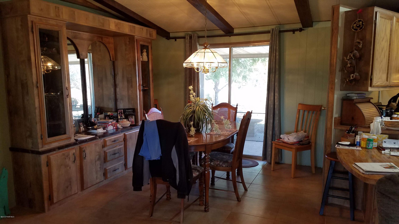 8175 N Coyote Springs Road Prescott Valley, AZ 86315 - MLS #: 1015933
