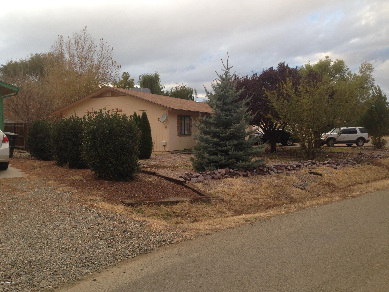 5572 N Wickiup Road Prescott Valley, AZ 86314 - MLS #: 1015945