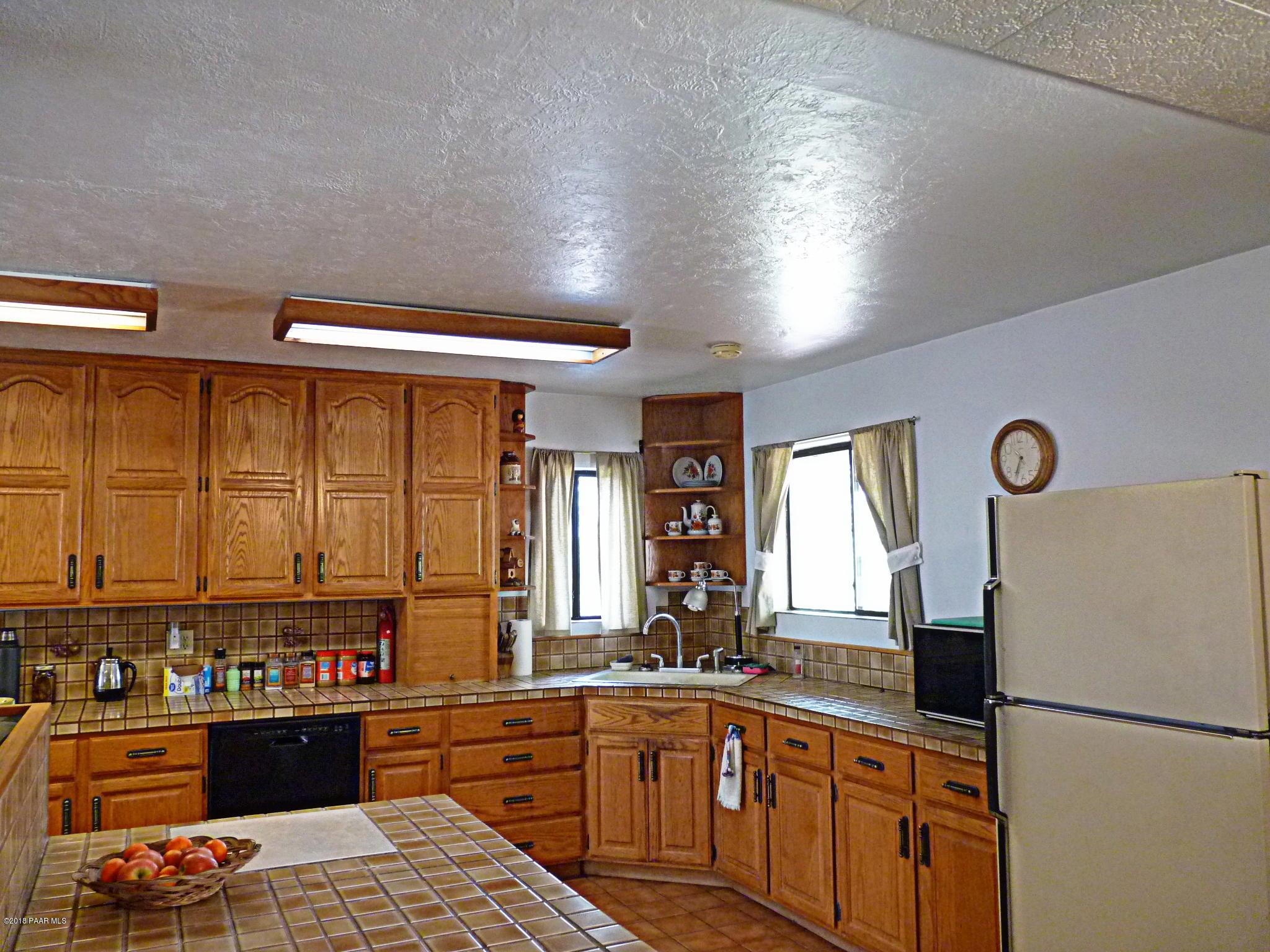 8270 W Claridge Lane Kirkland, AZ 86332 - MLS #: 1016082