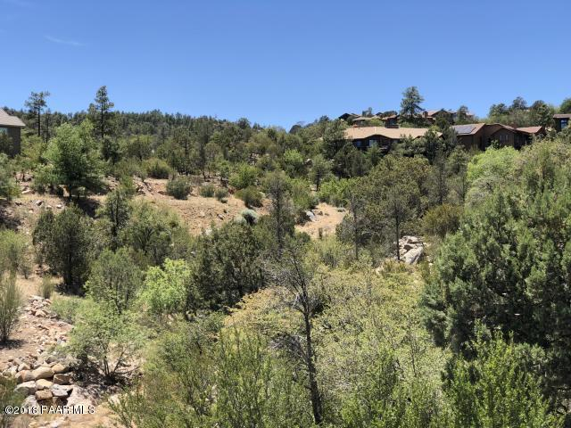 2262 Golf Club Lane Prescott, AZ 86303 - MLS #: 1016113