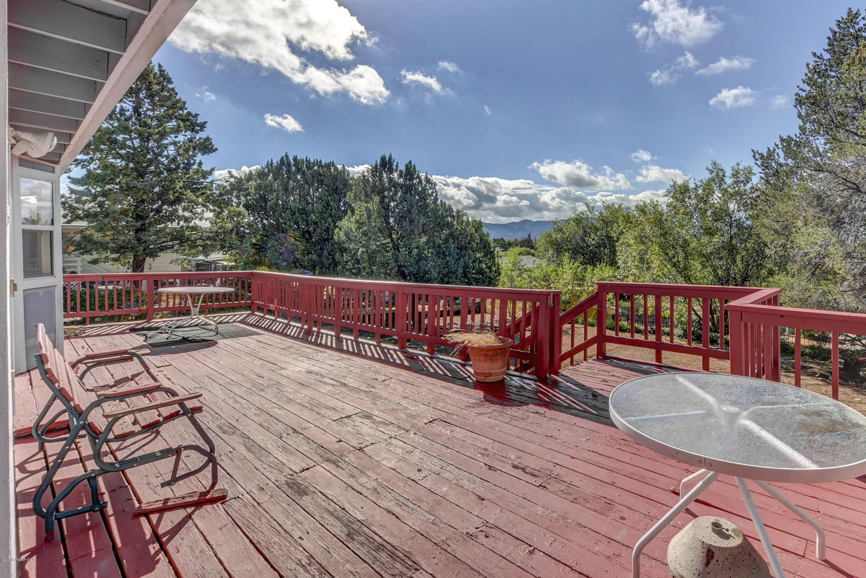 801 Douglas Avenue Prescott, AZ 86301 - MLS #: 1015988