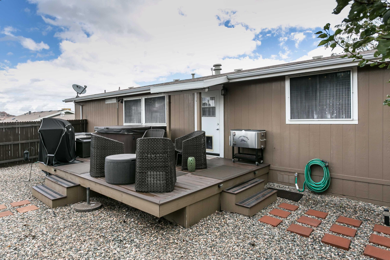 3162 Mountain Lake Drive Prescott, AZ 86301 - MLS #: 1015985