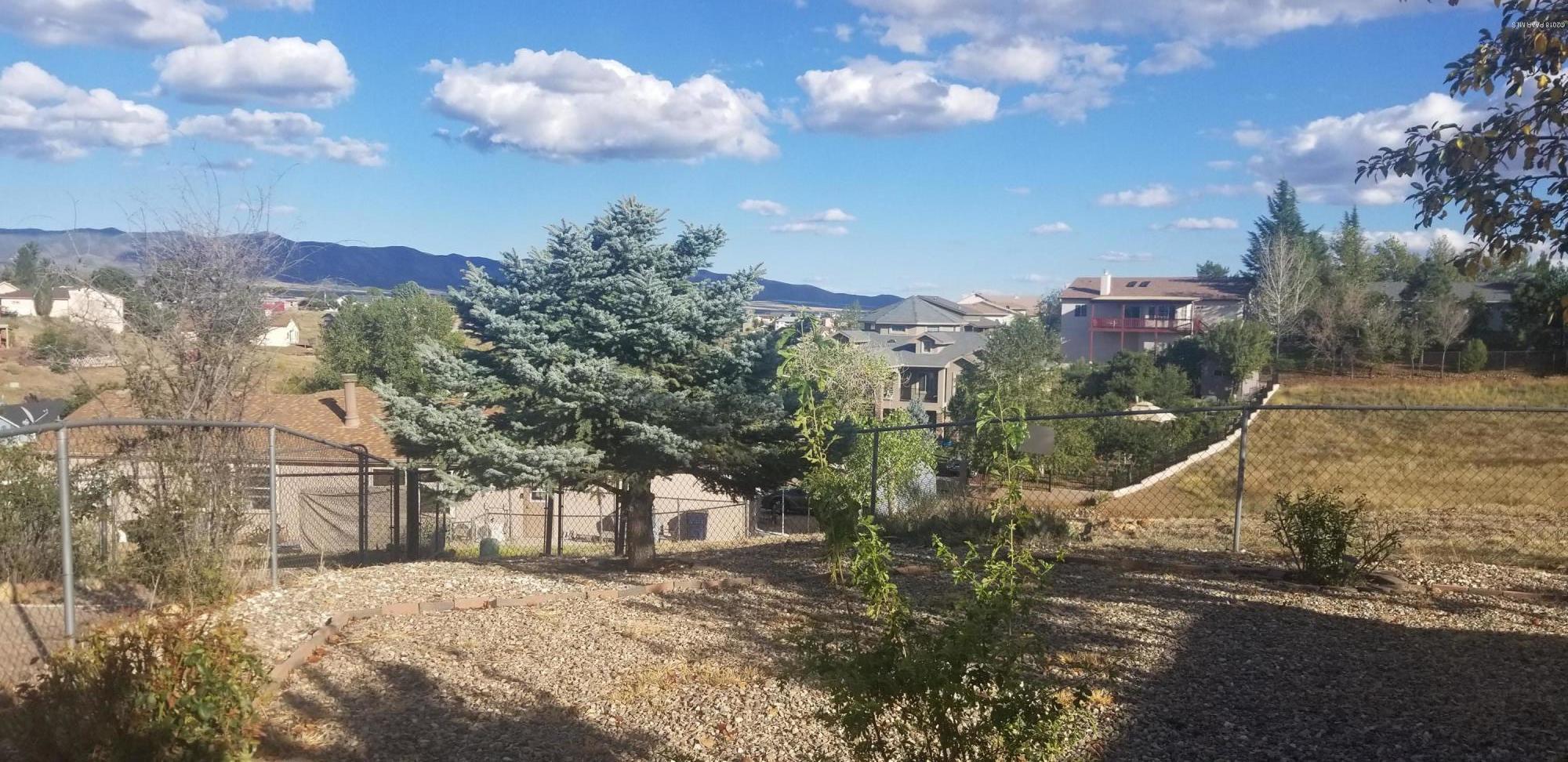 4795 N Glenrosa Circle Prescott Valley, AZ 86314 - MLS #: 1015941
