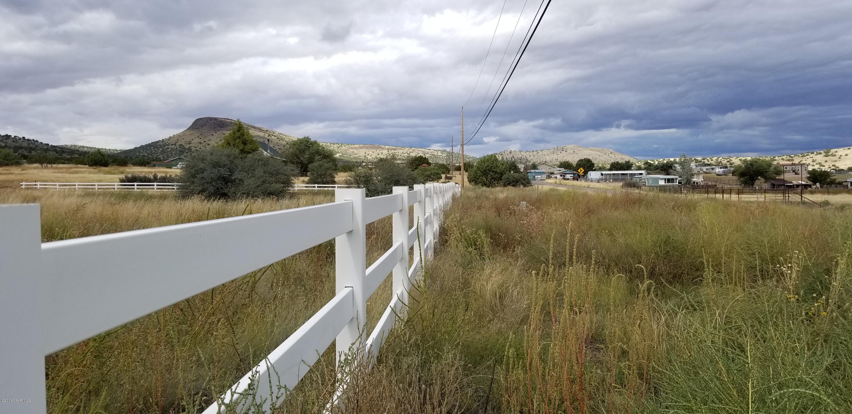 2380 N Cherokee Drive Chino Valley, AZ 86323 - MLS #: 1016036
