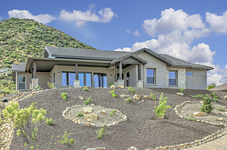 Photo of 1218 Cloud Cliff Pass, Prescott Valley, AZ 86314