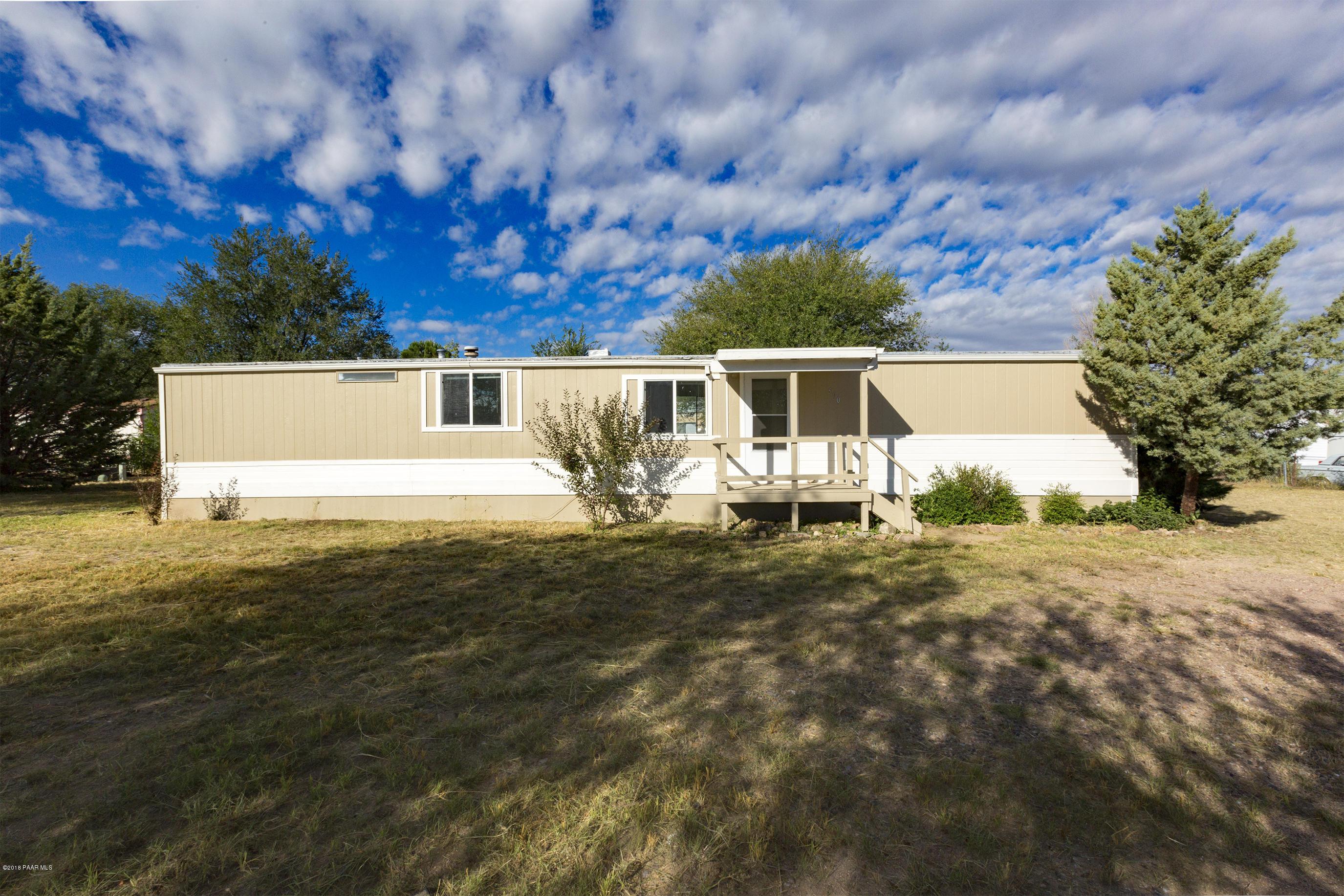 590 Judy Avenue Chino Valley, AZ 86323 - MLS #: 1016091