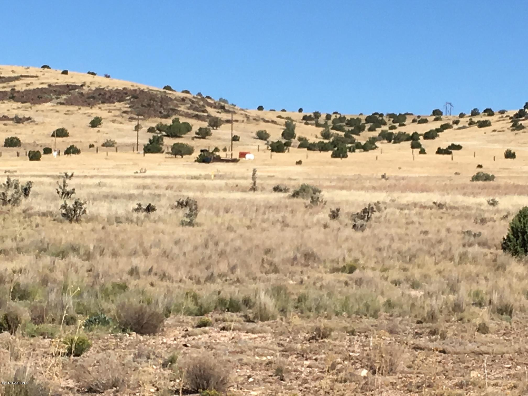 Lot 156 Antelope & Williamson Valley Road Seligman, AZ 85360 - MLS #: 1016078