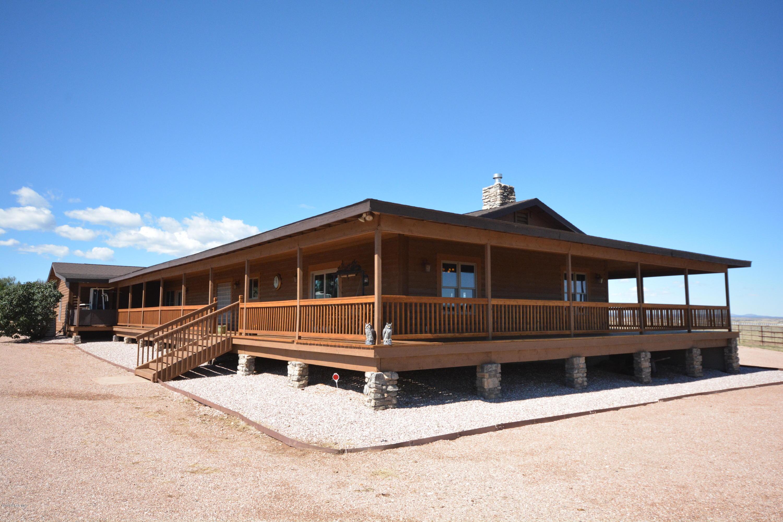 13727 Juniper Berry Place Prescott, AZ 86305 - MLS #: 1016101