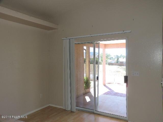 8590 E Ringo Drive Prescott Valley, AZ 86314 - MLS #: 1016081
