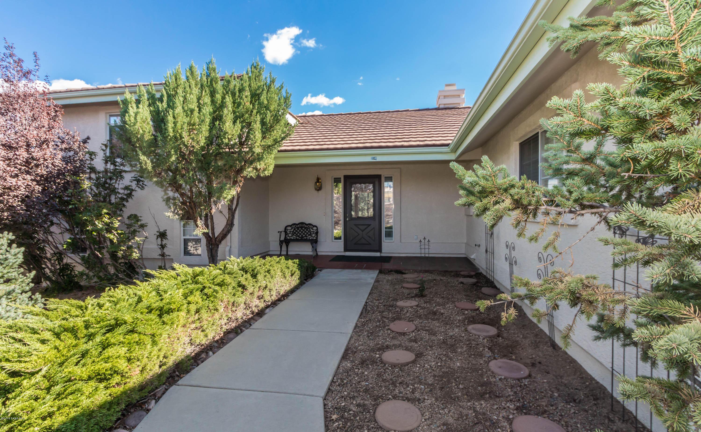 2077 Golf Links Drive Prescott, AZ 86301 - MLS #: 1016089