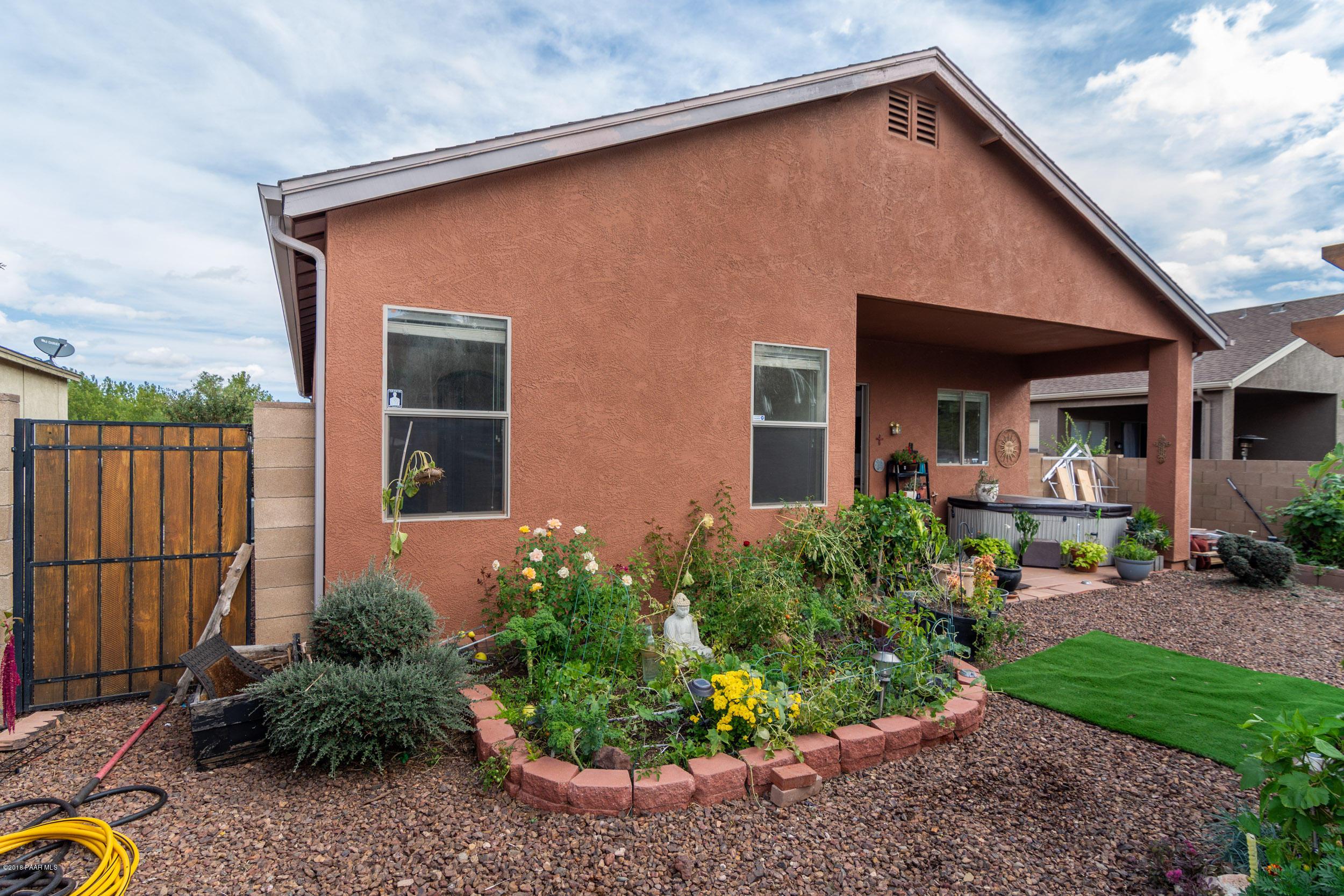 6717 E Kilkenny Place Prescott Valley, AZ 86314 - MLS #: 1016124