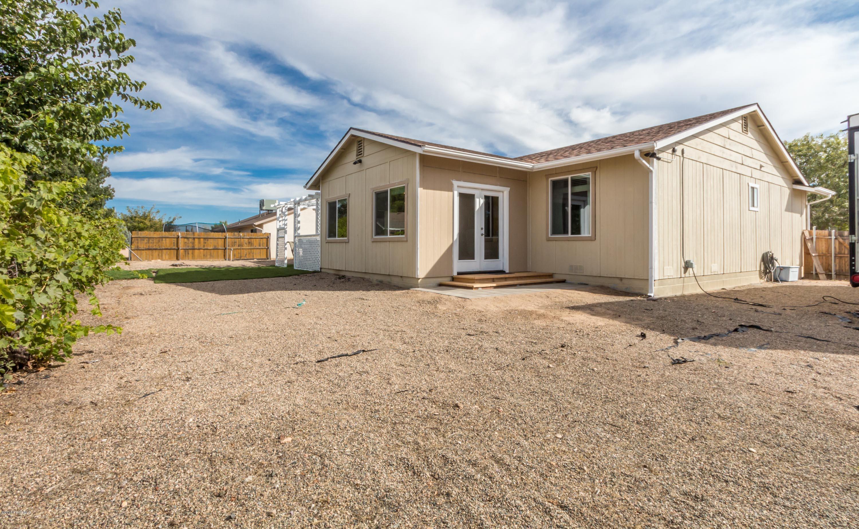 6040 N Rim Drive Prescott Valley, AZ 86314 - MLS #: 1016092