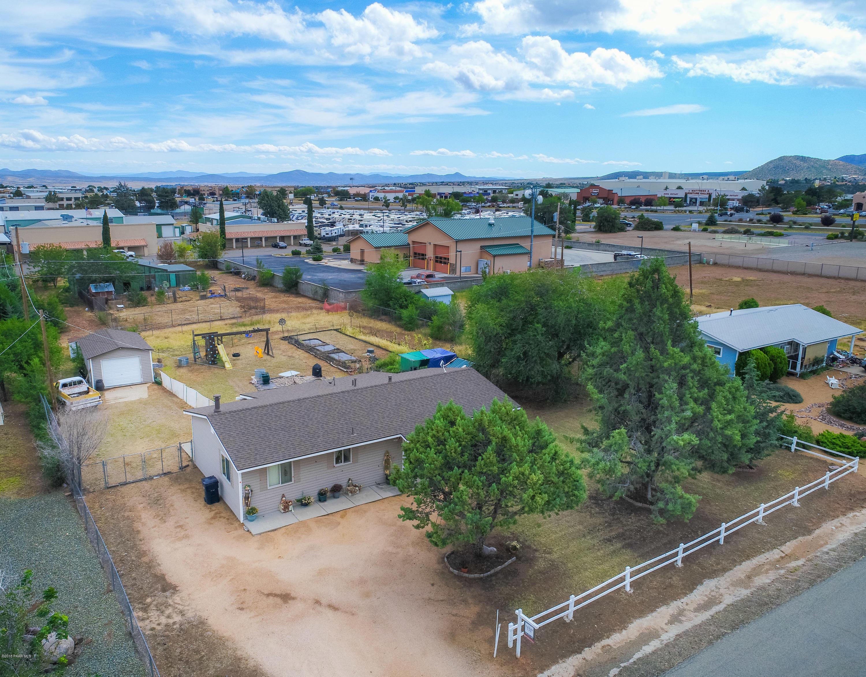 2801 N Meadowlark Drive Prescott Valley, AZ 86314 - MLS #: 1016094