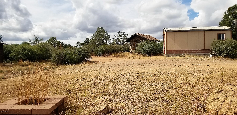 12280 N Tri V Ranch Road Prescott, AZ 86305 - MLS #: 1016093