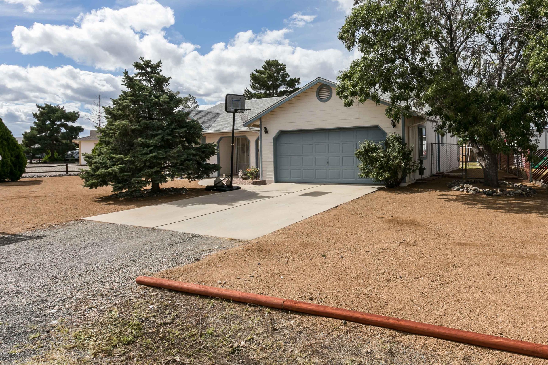 3448 N Dale Drive Prescott Valley, AZ 86314 - MLS #: 1016098