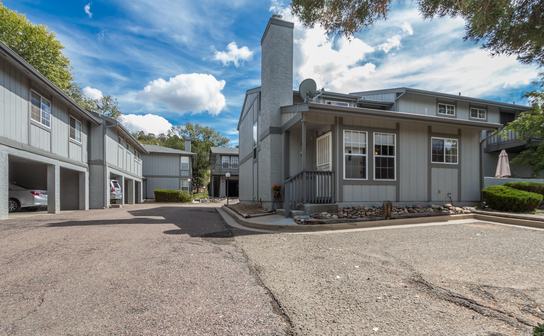 345 S Virginia Street Unit 13 Prescott, AZ 86303 - MLS #: 1016099