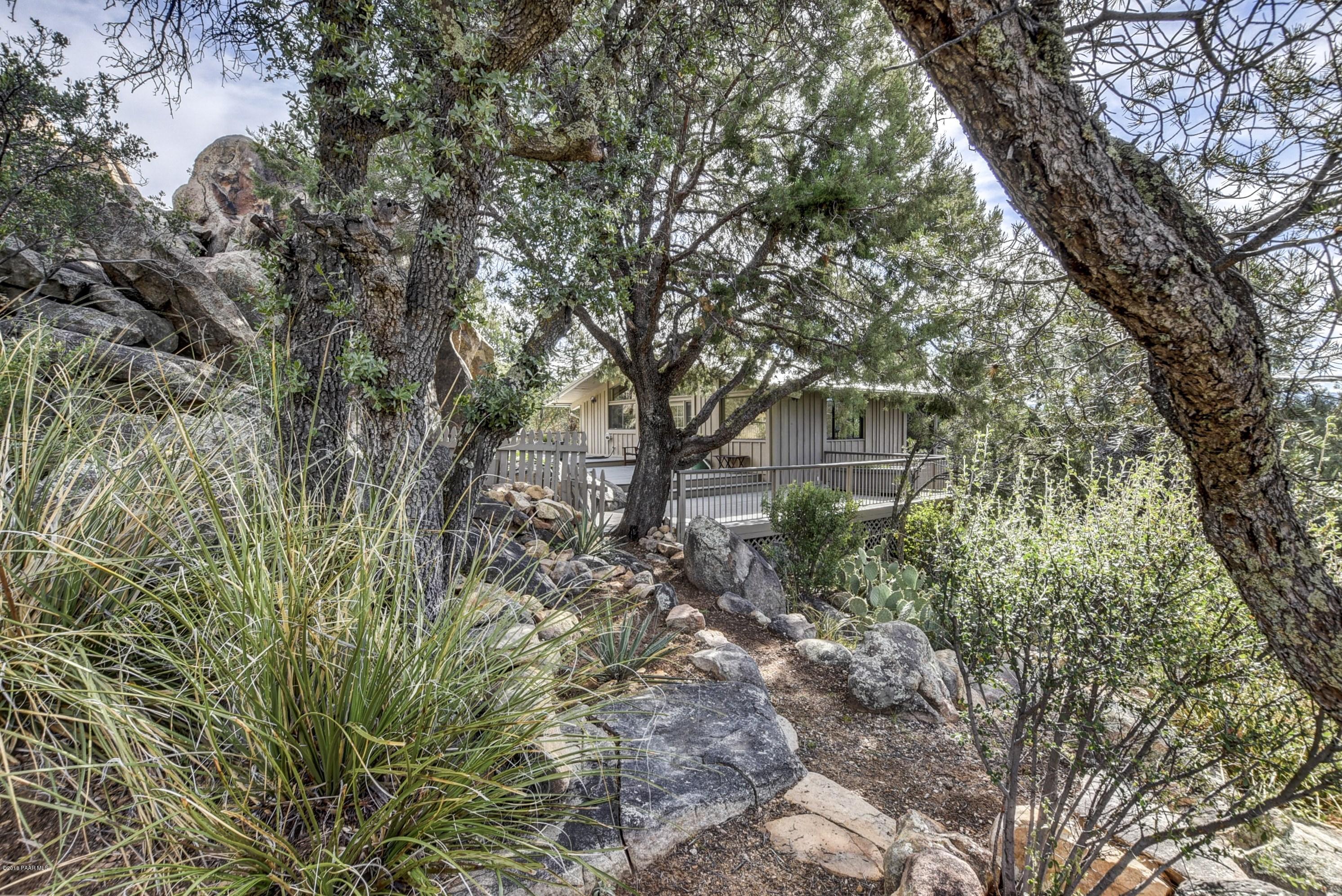 2070 W Elbow Bend Road Prescott, AZ 86305 - MLS #: 1016111