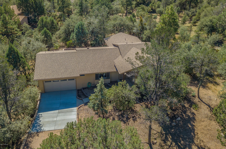45 Woodside Drive Prescott, AZ 86305 - MLS #: 1015013