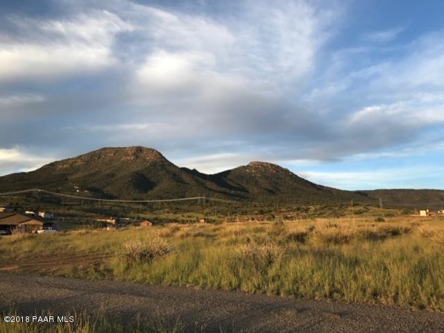 0 N Dakota Road Prescott Valley, AZ 86315 - MLS #: 1016110
