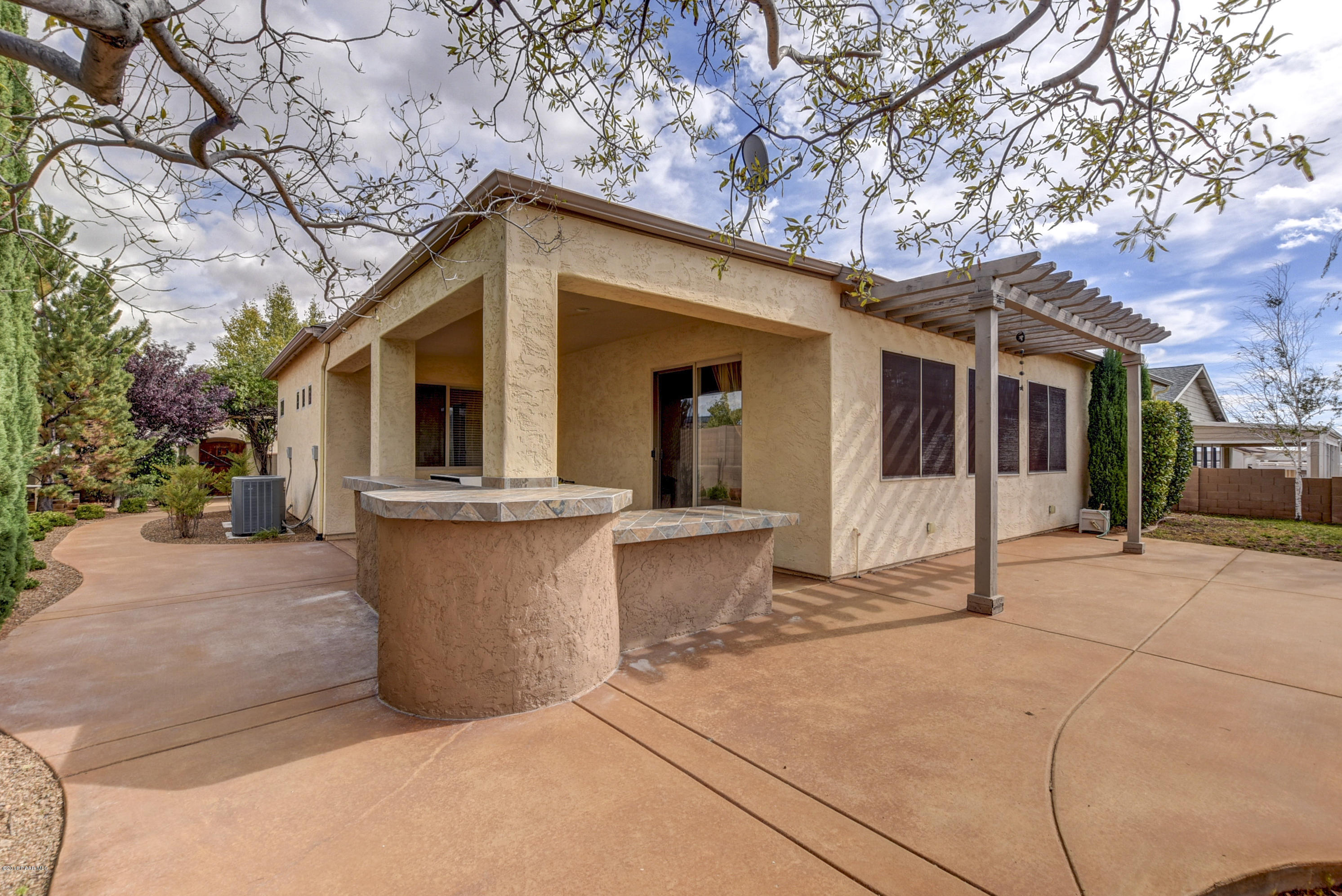 7687 E Bravo Lane Prescott Valley, AZ 86314 - MLS #: 1016123