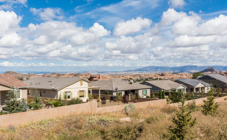 1734 Trinity Rose Drive Prescott, AZ 86301 - MLS #: 1016116