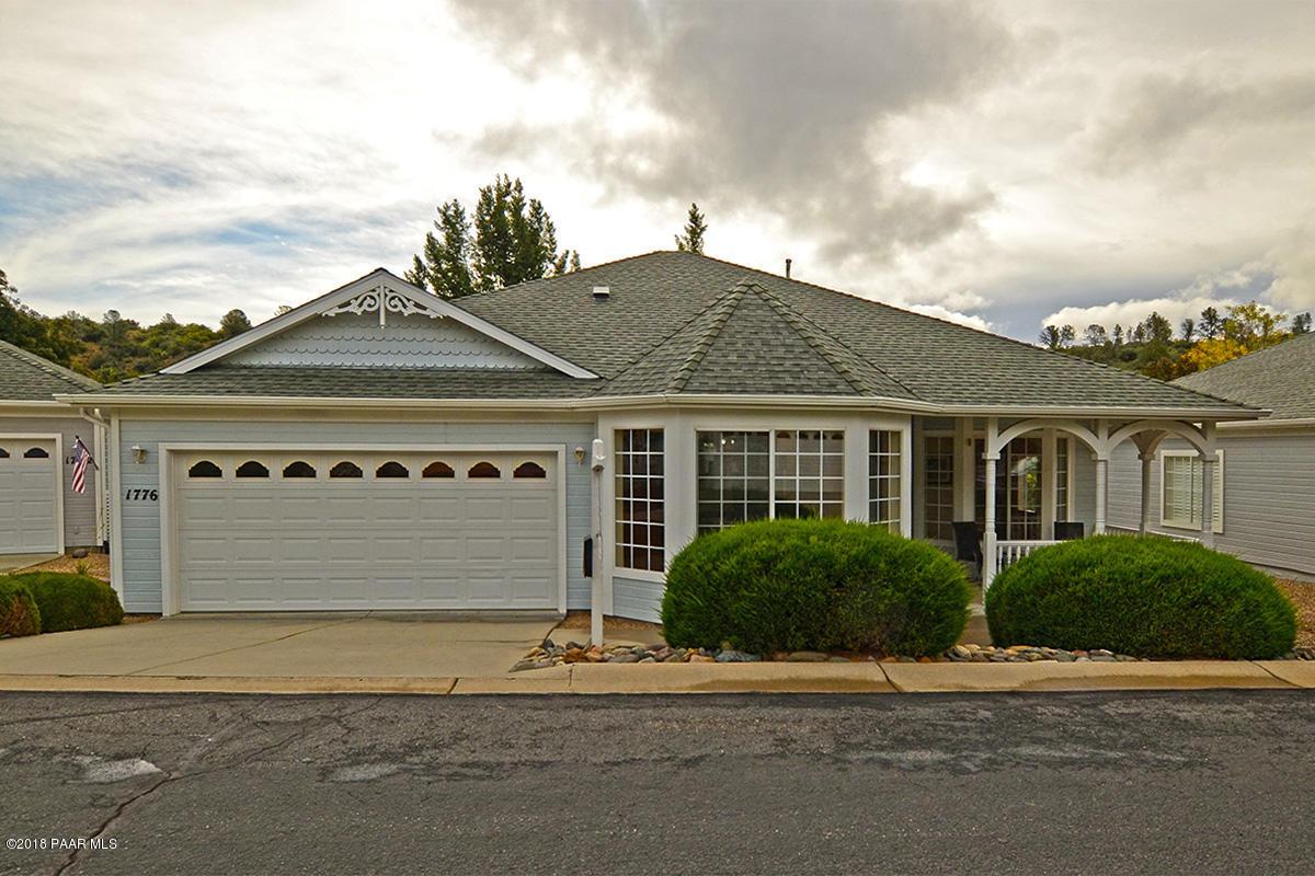 1776 E Fleet Street, Prescott Valley in Yavapai County, AZ 86314 Home for Sale