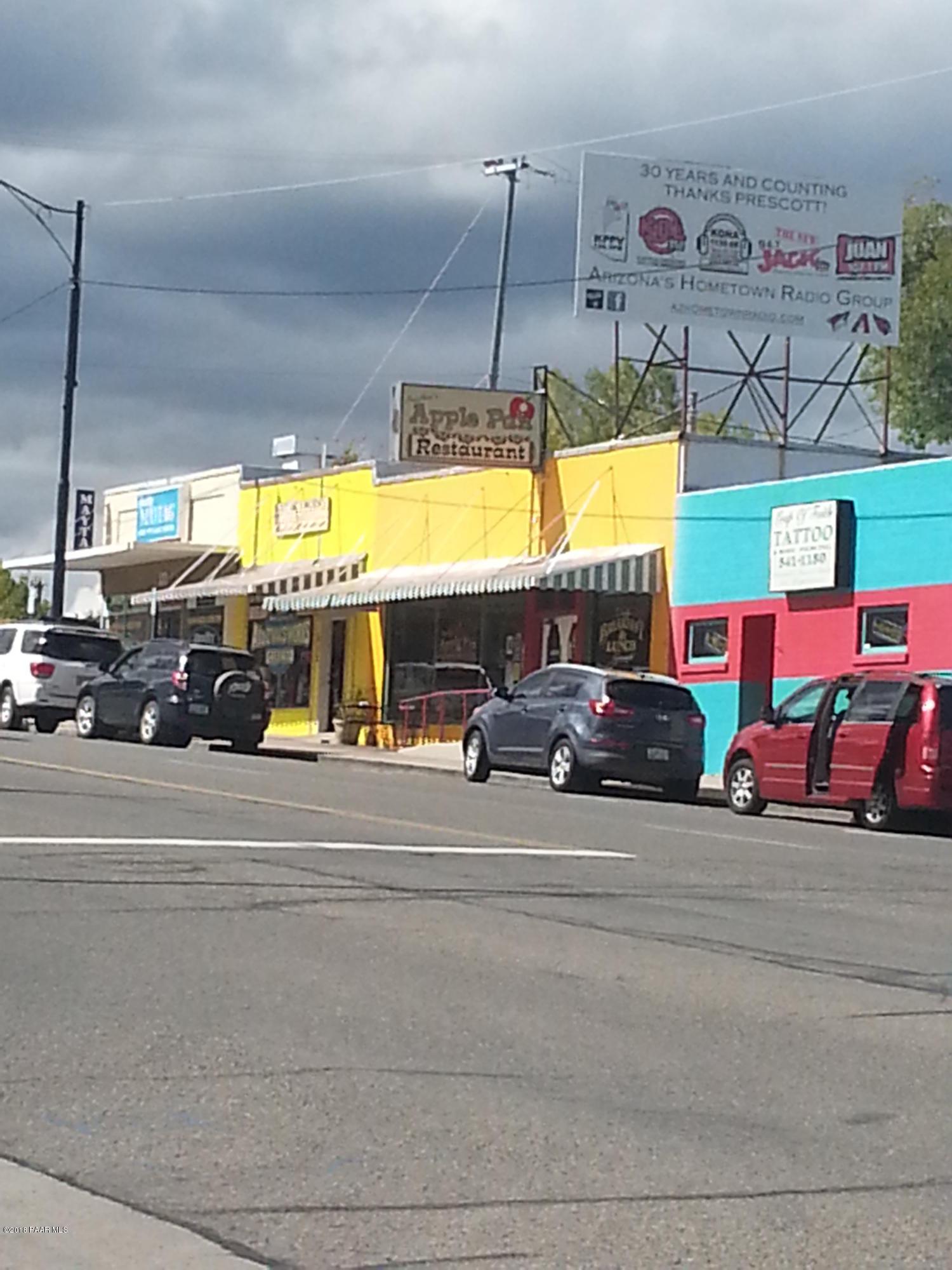 100 N Summit Avenue Prescott, AZ 86301 - MLS #: 1016100