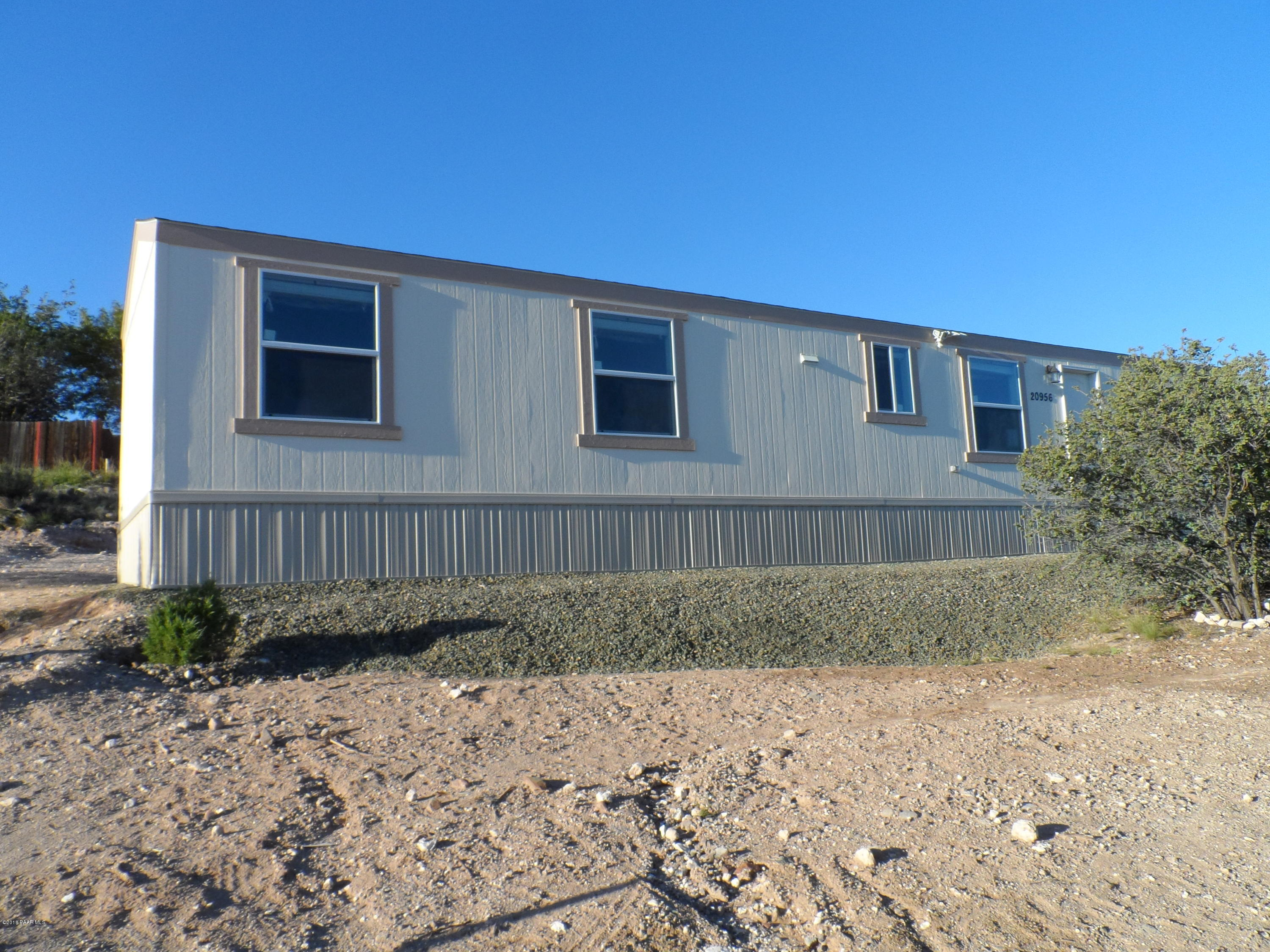 20956 E Stagecoach  (New Home .25 Ac.) Trail Cordes Lakes, AZ 86333 - MLS #: 1012827