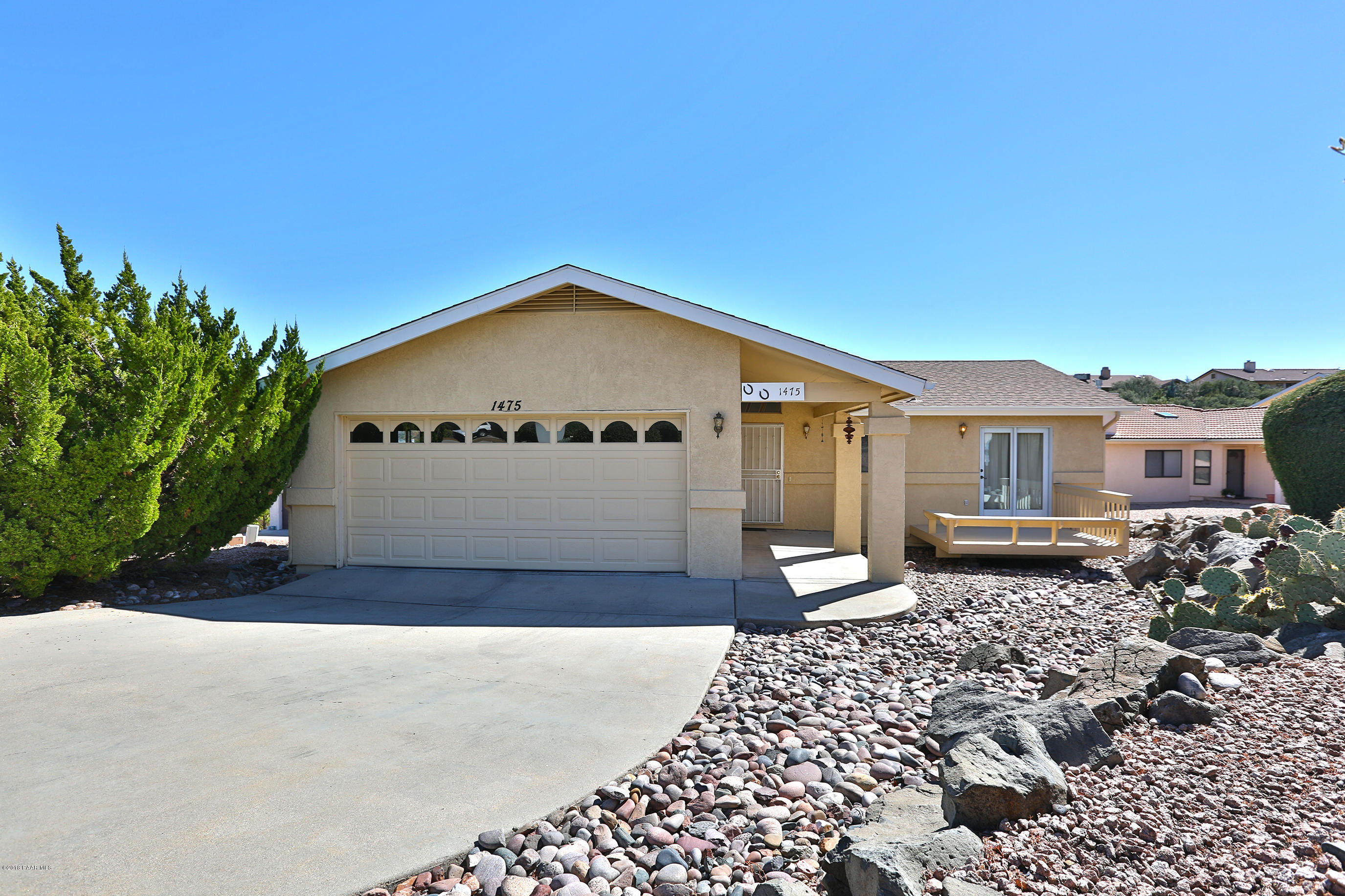 Photo of 1475 Marvin Gardens, Prescott, AZ 86301