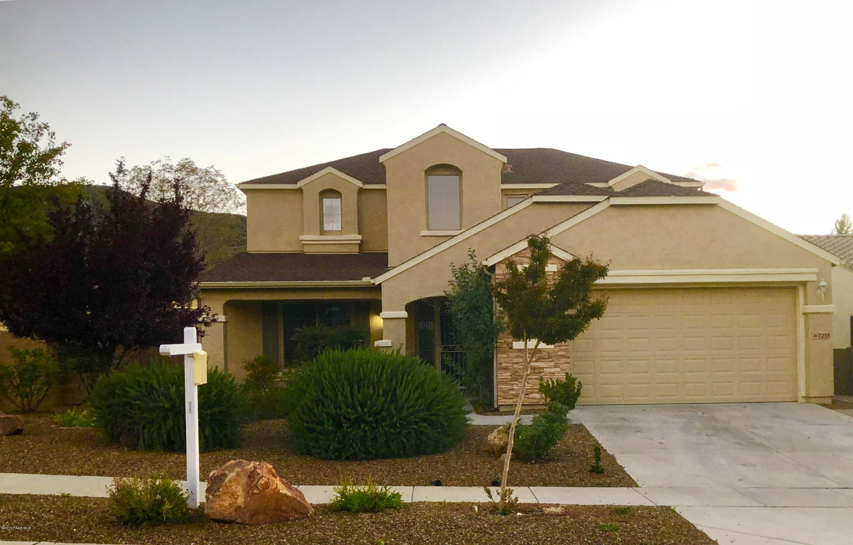 Photo of 7239 Barefoot, Prescott Valley, AZ 86314