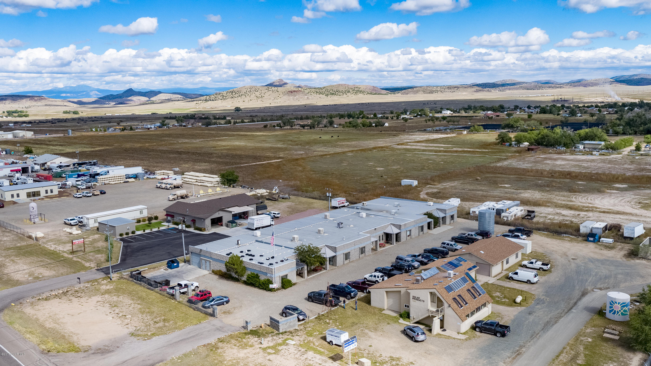 2575 N State Route 89 Chino Valley, AZ 86323 - MLS #: 1016427