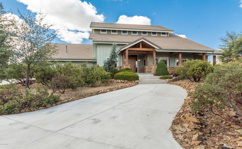 Photo of 2695 Green Brier, Prescott, AZ 86305