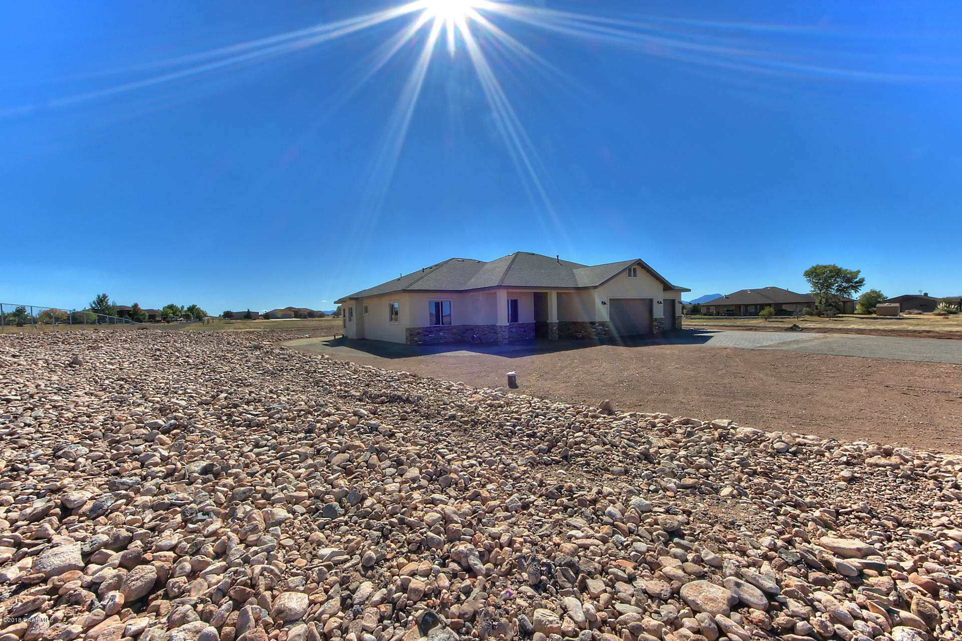 9415 E Summer Prairie Road Prescott Valley, AZ 86315 - MLS #: 1012340