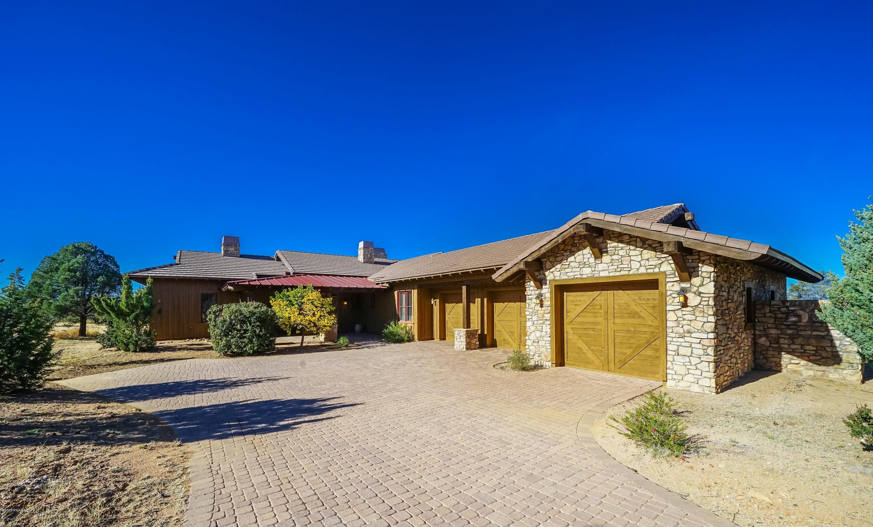 Photo of 14530 Centennial, Prescott, AZ 86305