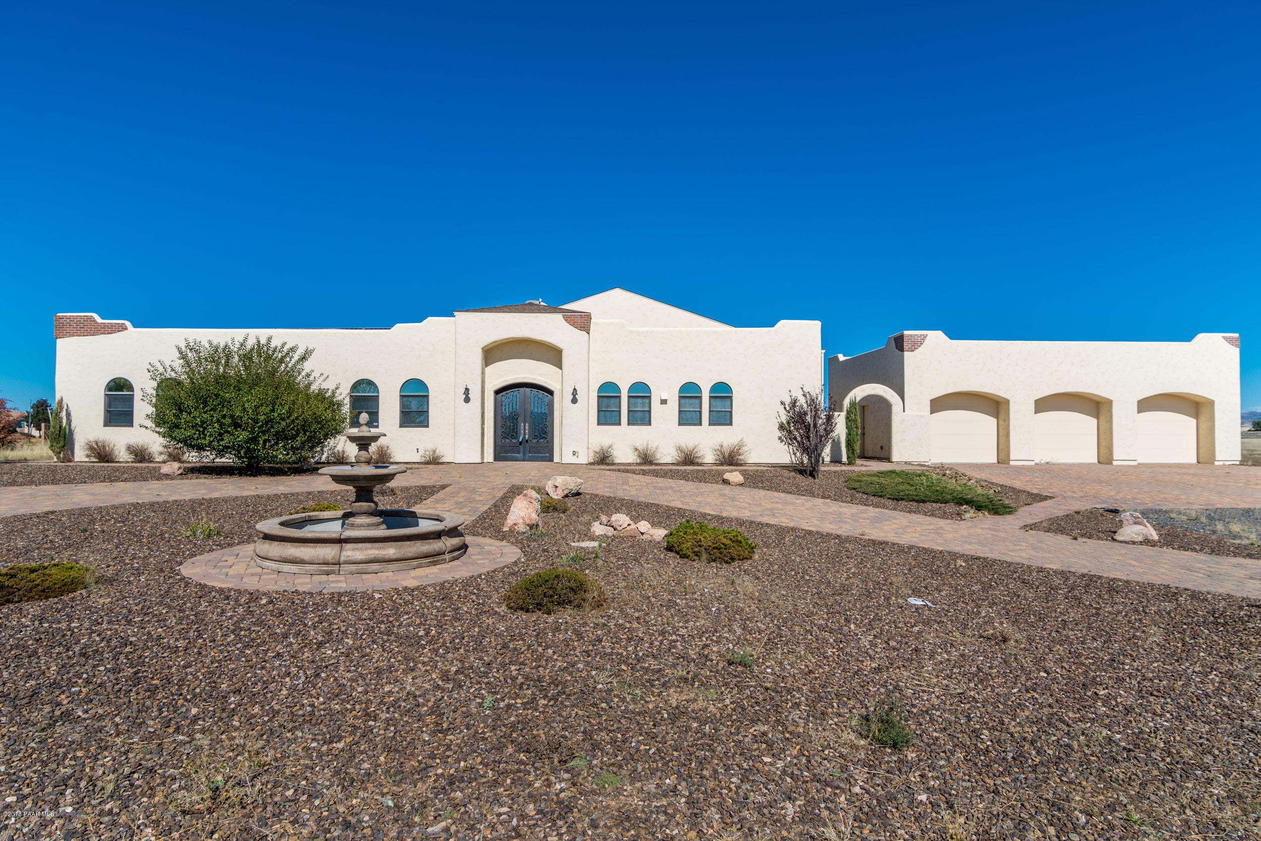 8010 E Slash Arrow Drive, Prescott Valley, Arizona