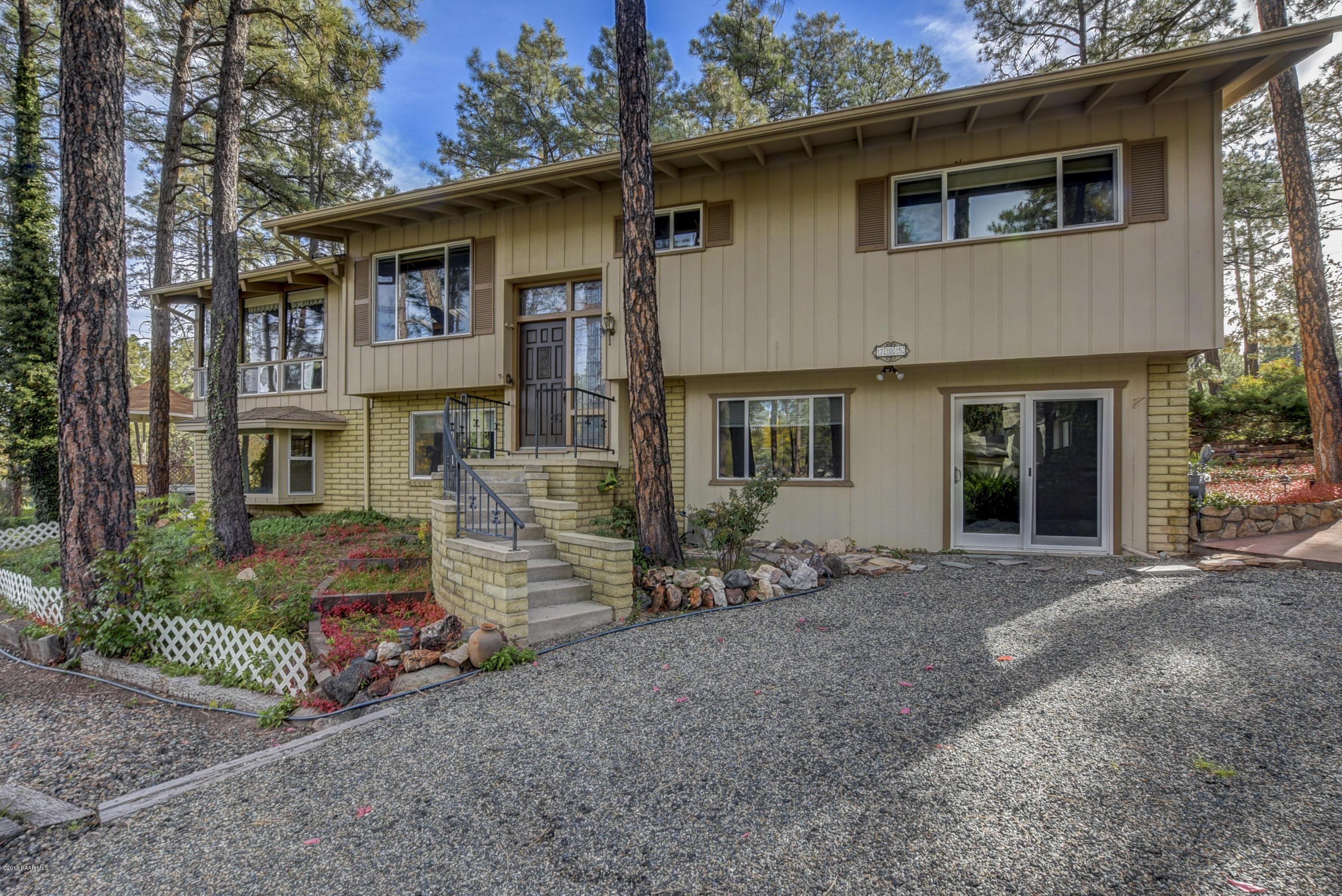 Photo of 705 Pine Knoll, Prescott, AZ 86303