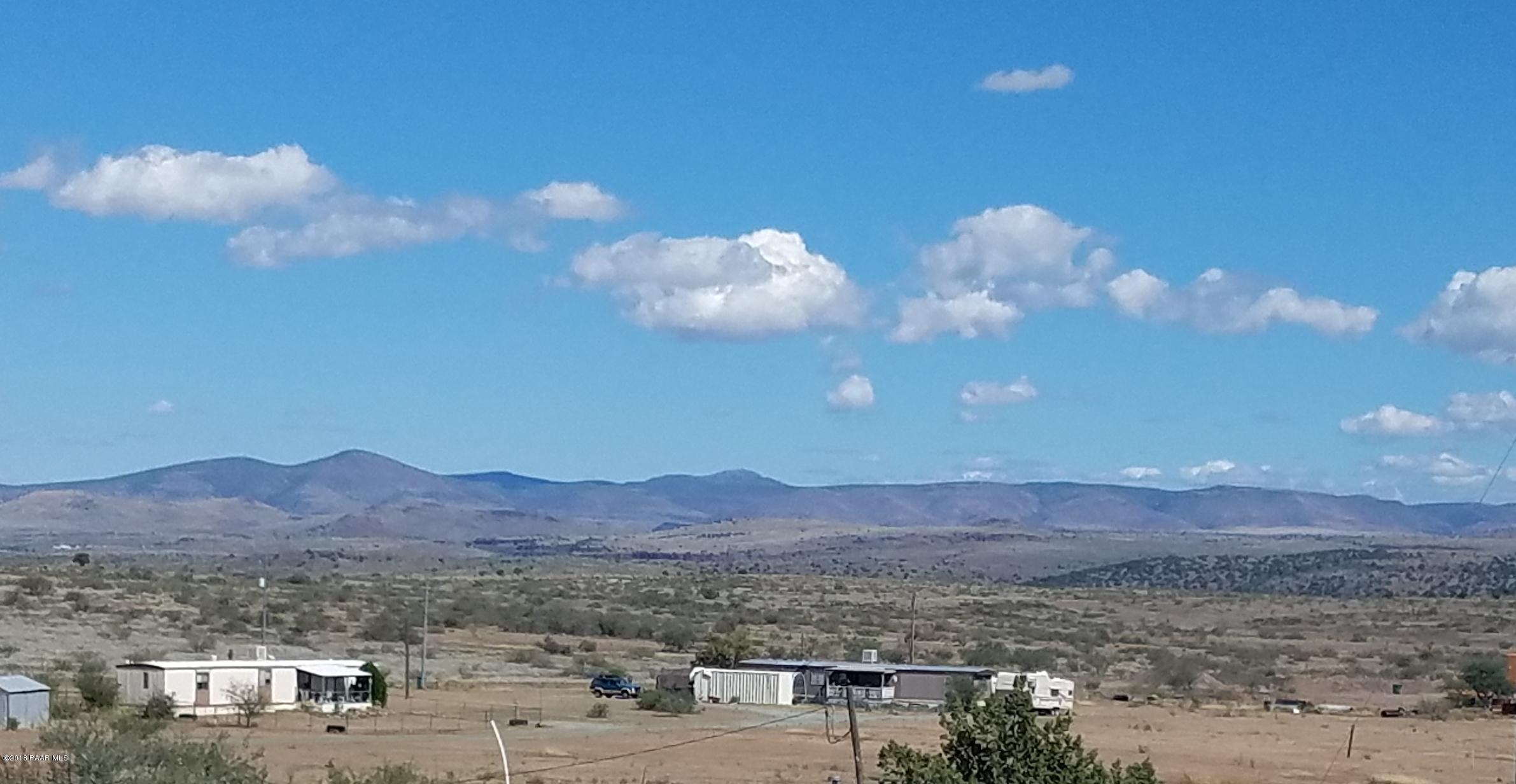 19788 E Emu Drive Cordes Junction, AZ 86333 - MLS #: 1007580