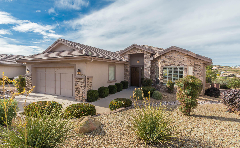 Photo of 1258 Pebble Springs, Prescott, AZ 86301