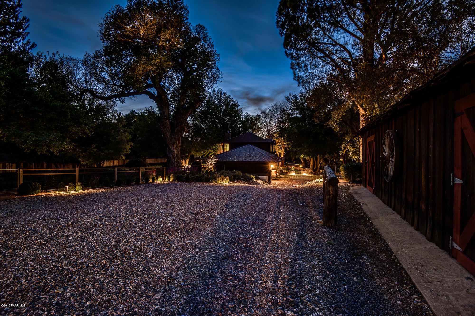 1345 S Loy Road Cornville, AZ 86325 - MLS #: 1016592