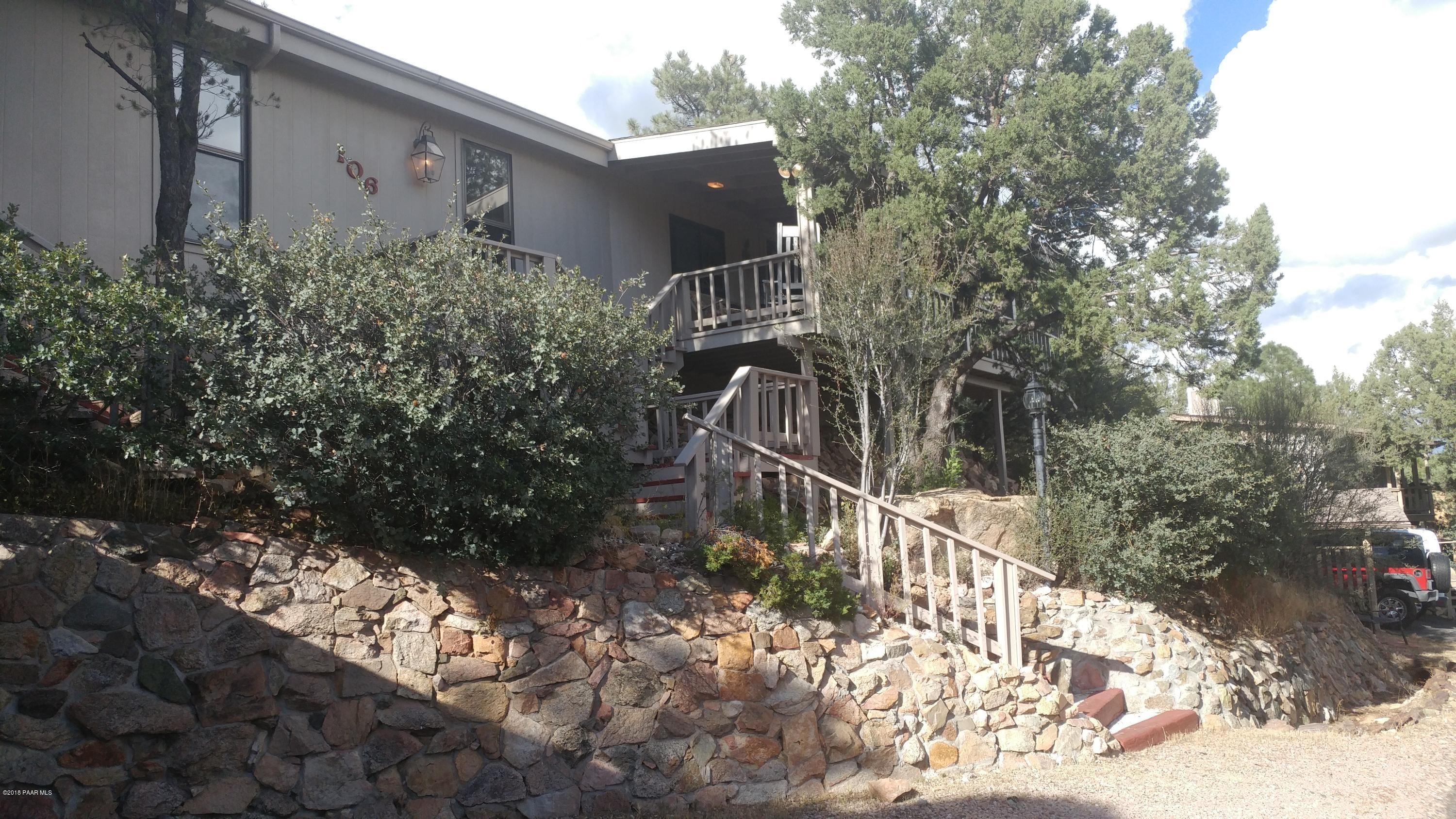 Photo of 106 Alpine, Prescott, AZ 86305