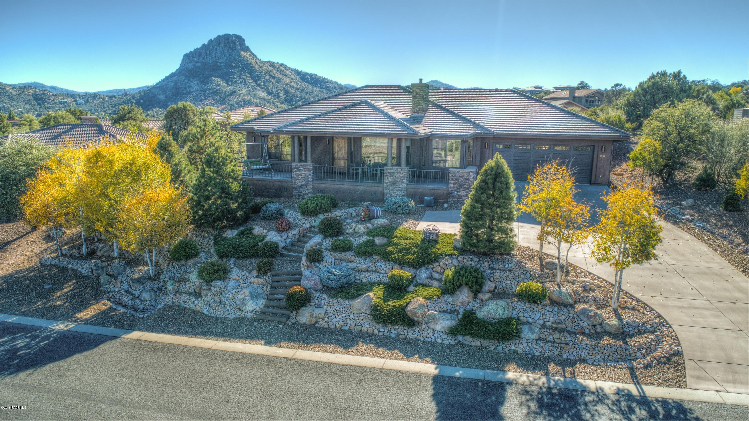 Photo of 1991 Promontory, Prescott, AZ 86305