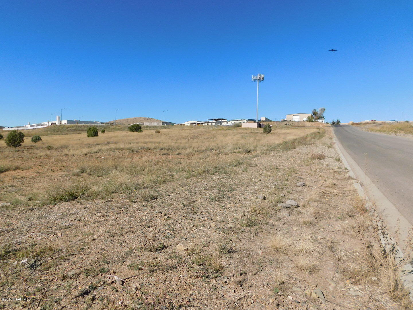 2650 N Glassford Hill Road, Prescott Valley, Arizona 0 Bedroom as one of Homes & Land Real Estate