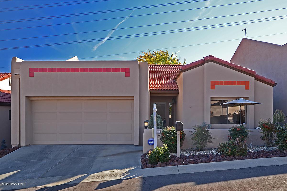 Photo of 2664 College Heights, Prescott, AZ 86301