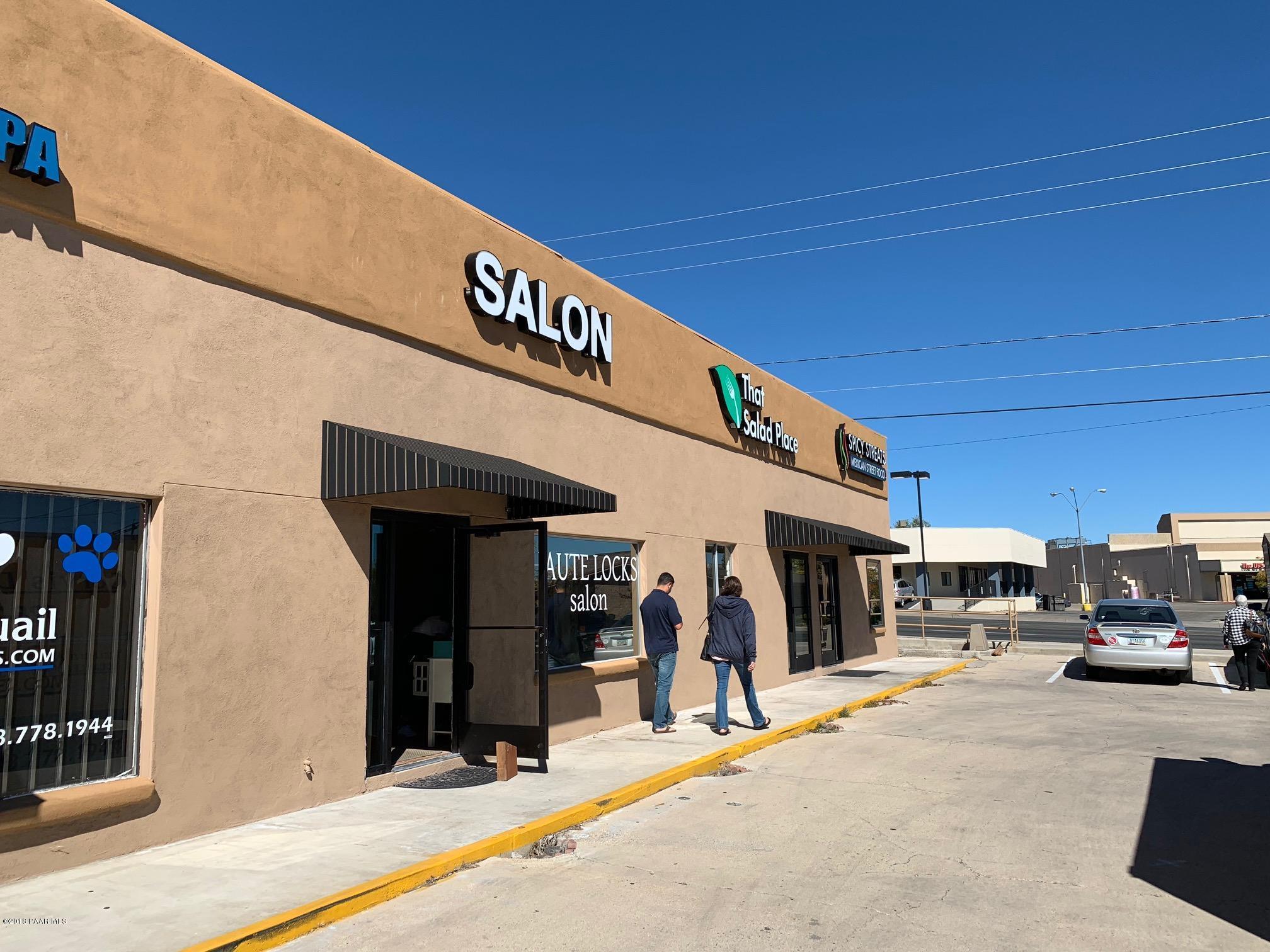 1201 Iron Springs Road Prescott, AZ 86305 - MLS #: 1016080
