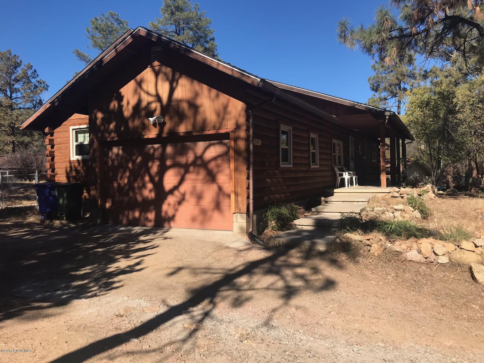 240 Whitney Street Prescott, AZ 86305 - MLS #: 1015410