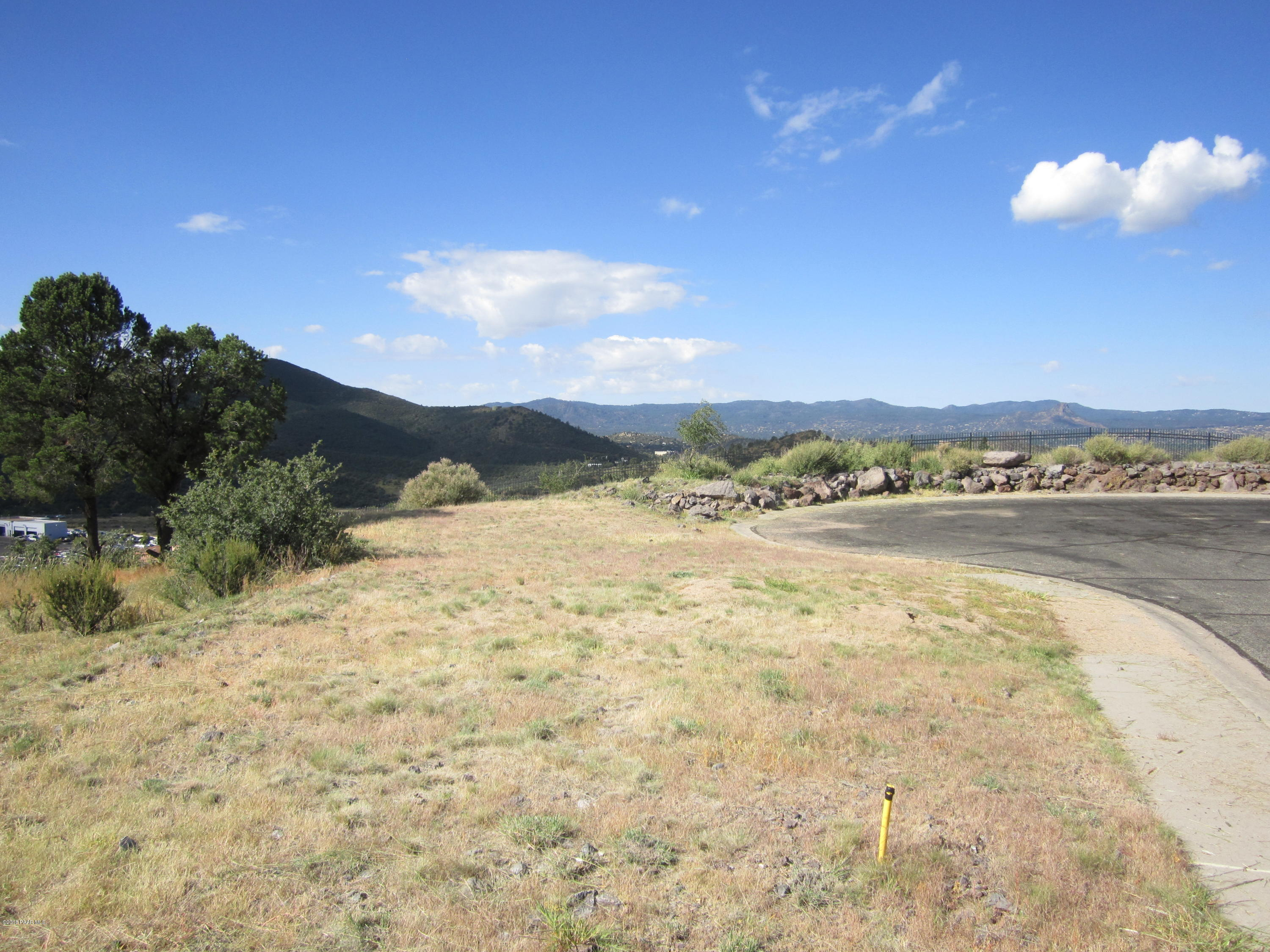 3111 Bar-circle-a Road Prescott, AZ 86301 - MLS #: 1016044
