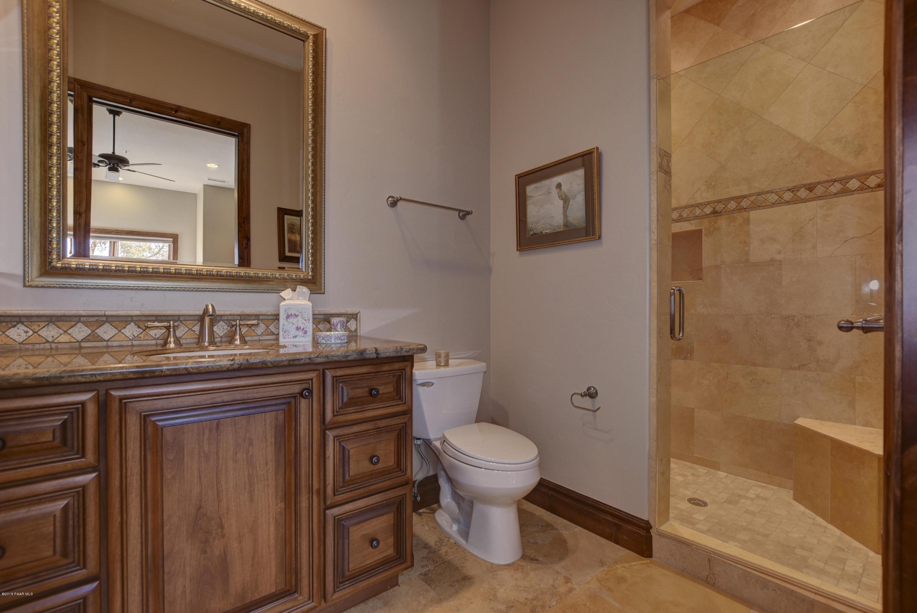 2103 Forest Mountain Road Prescott, AZ 86303 - MLS #: 1016872