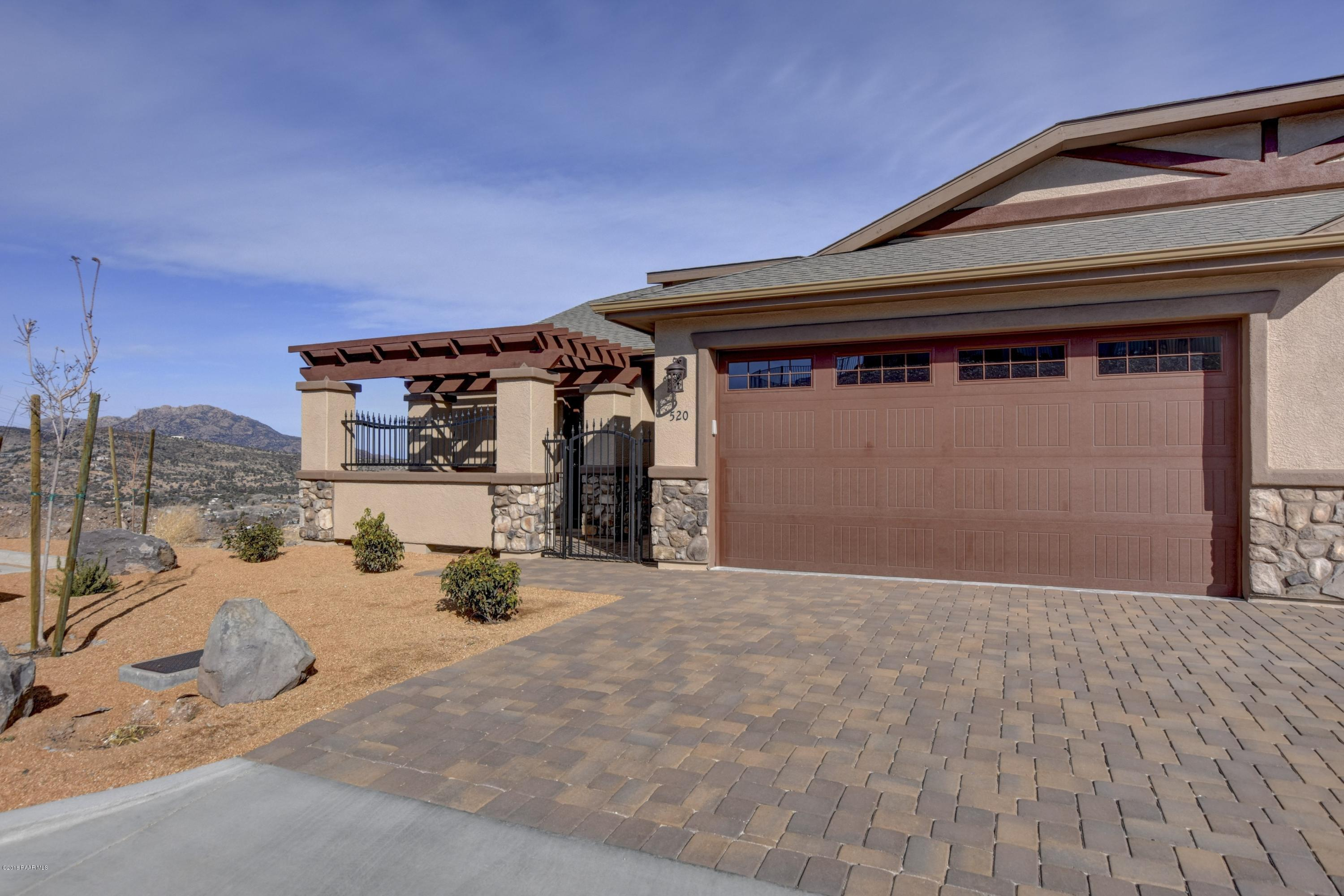 540  Osprey Trail, one of homes for sale in Prescott