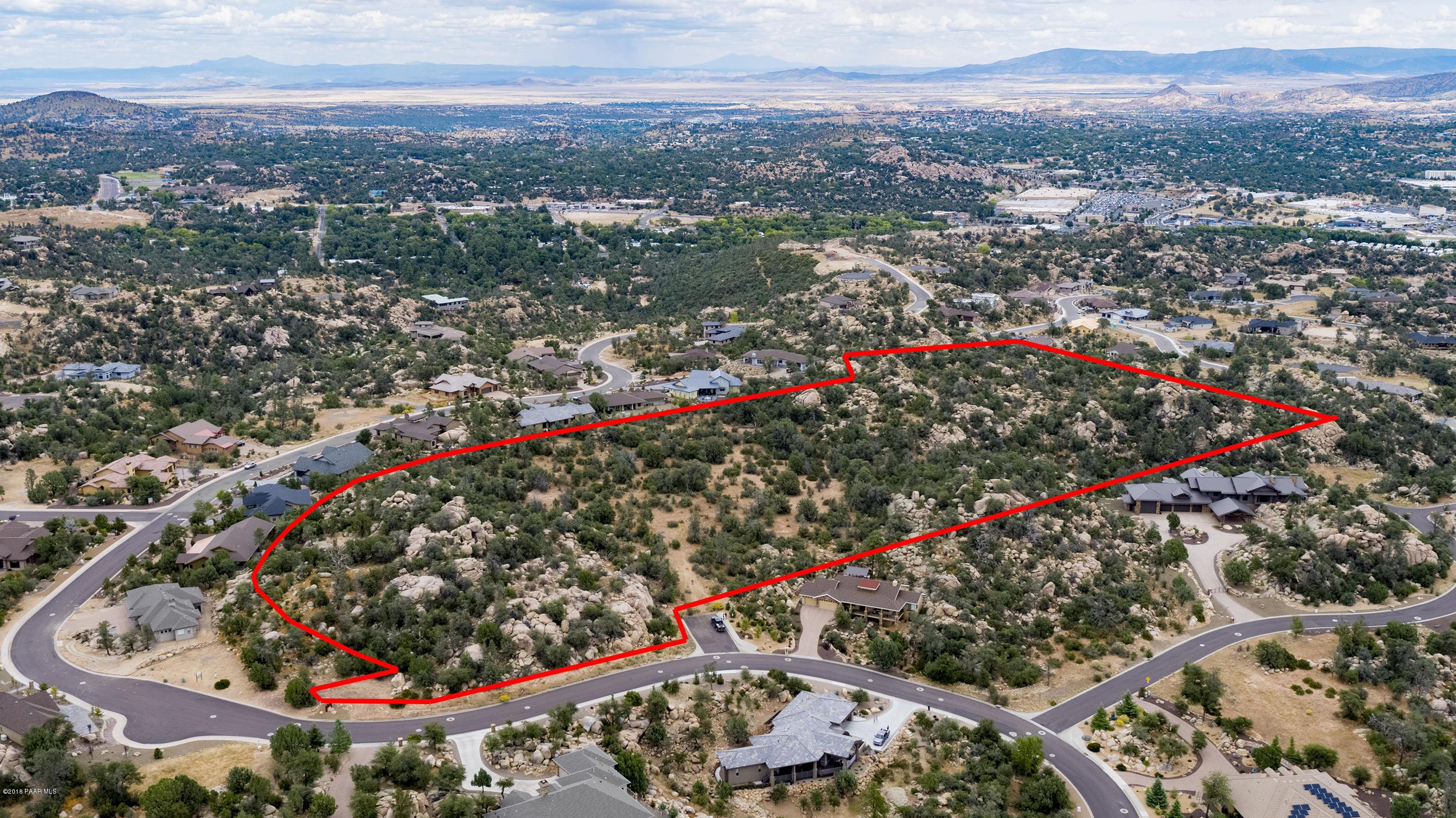 1379 Ridgewood Drive Prescott, AZ 86305 - MLS #: 1017022