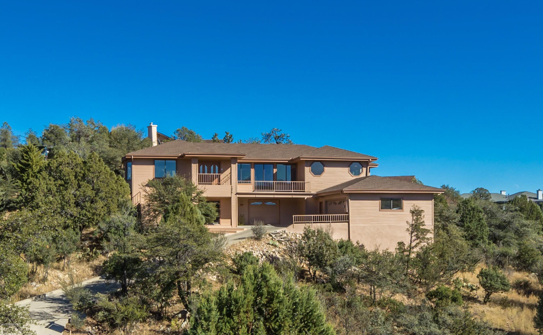 Photo of 1375 Hidden Canyon, Prescott, AZ 86305